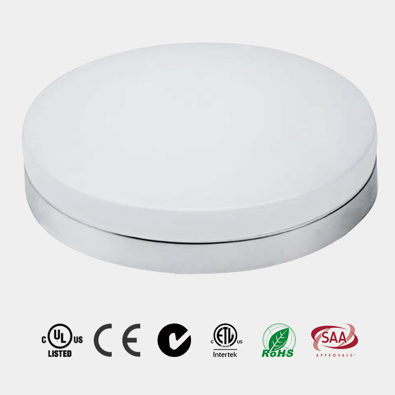 LED Round Ceiling Light ETL DOB Design  HG-L251