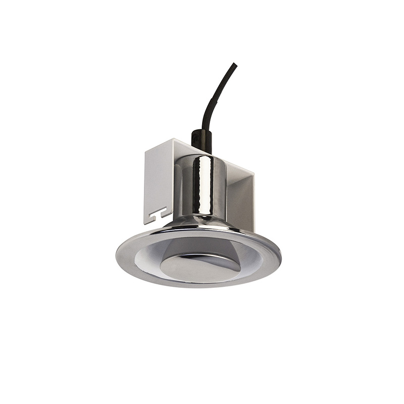 LED Downlight with indirect 3-step/CCT/RGBW Function GU10 Bulb 5W Colorful fashion design
