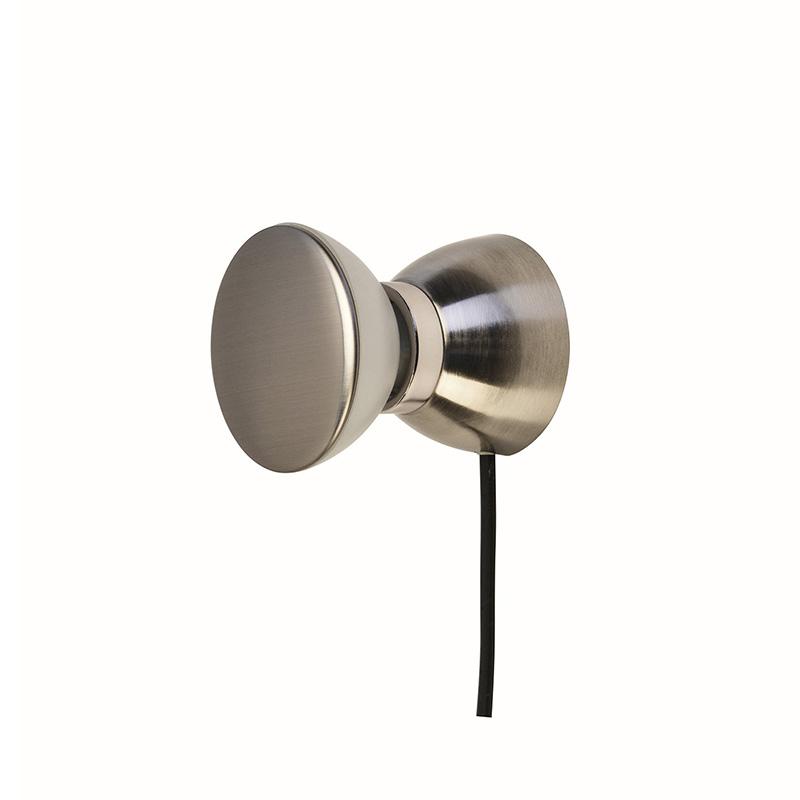 Mini LED Wall Lamp Modern Simple design Ewith indirect GU10 bulb 5W 3000K-6000K
