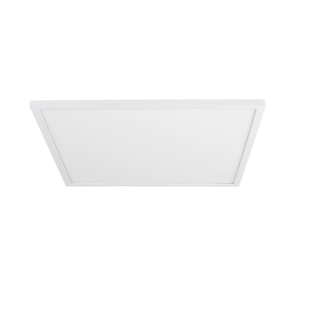 Square LED Panel Ceiling lamp for Living room  3000K-6000K 350cm/420cm  20W 30W