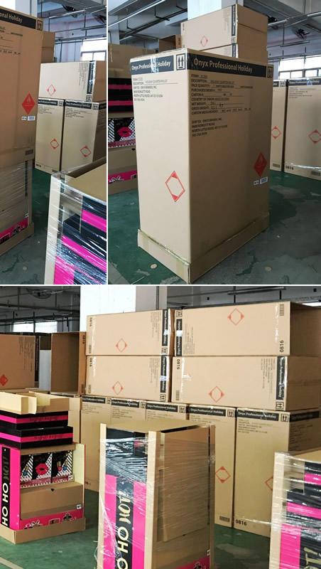 Cardboard Displays, Retail Displays, Custom Cardboard Cutouts-SAFEKA