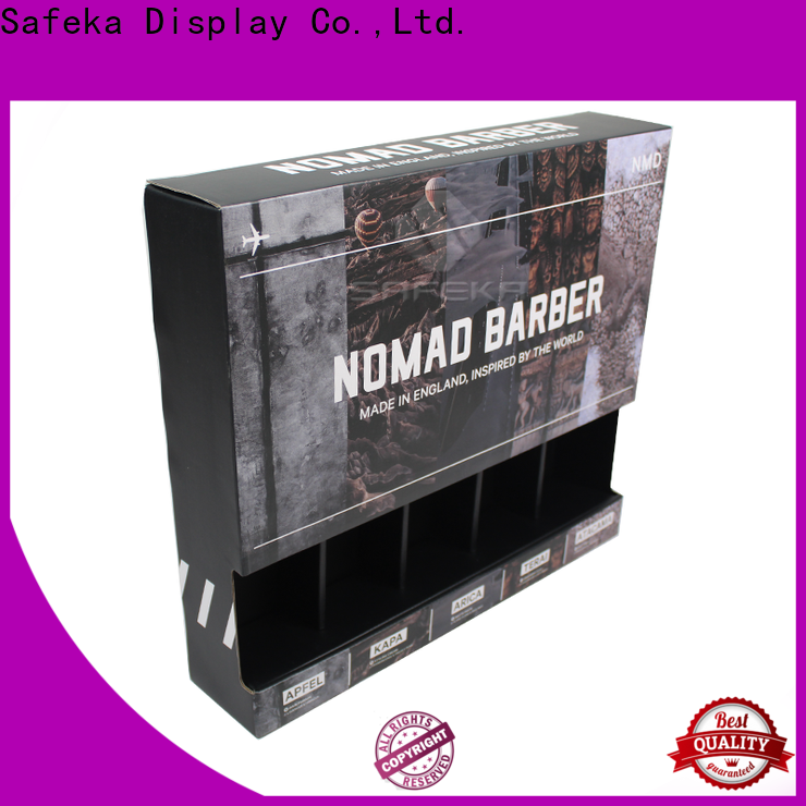 popular table top display stand automobile at discount for sale