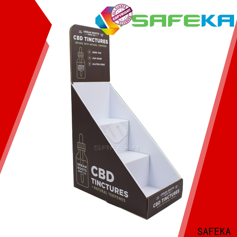 SAFEKA vanilla retail counter free delivery for sale