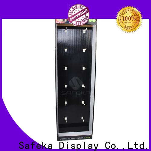 SAFEKA optical retail display top manufacturer for market