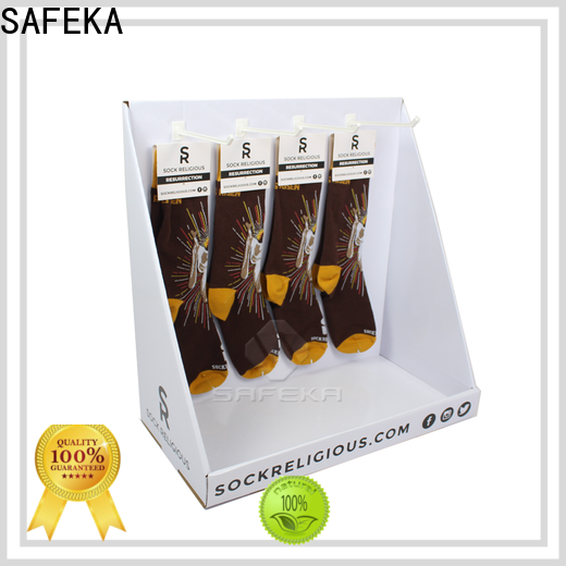 popular table top display stand drink free delivery for sale