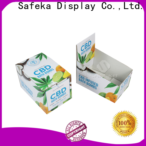 SAFEKA peg retail counter promotional for sale