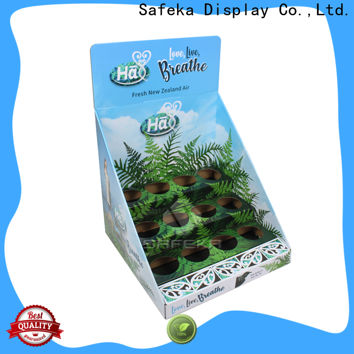 SAFEKA popular retail counter promotional for wholesale