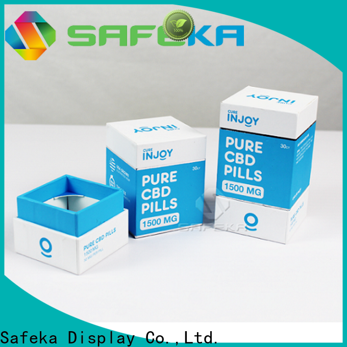 SAFEKA top packaging boxes suppliers for store