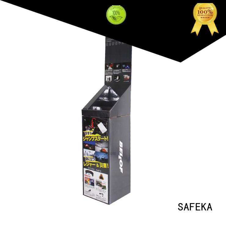 SAFEKA free sample custom printed cheapest price for supermarket