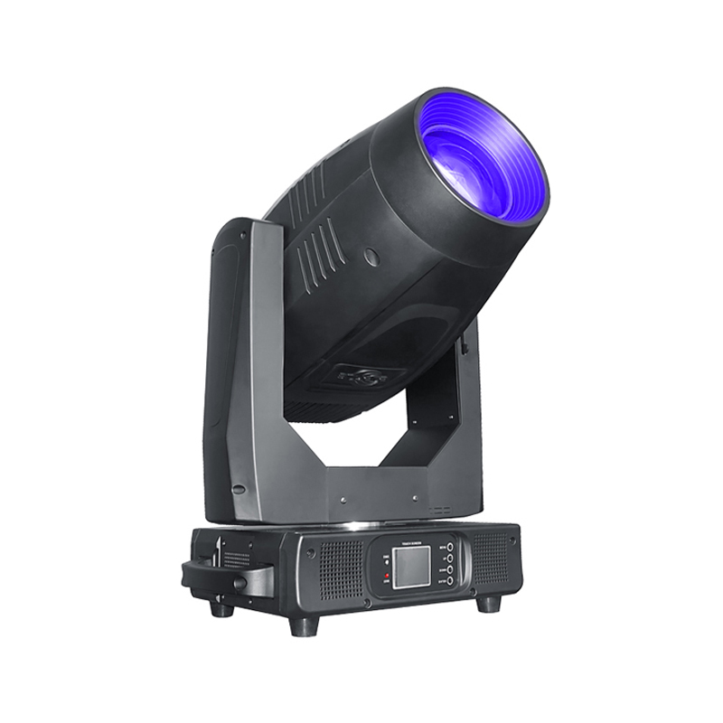 Moving Head LED Spot Profile_SHARK 800   550W LED Profile Spot Beam Wash 4-in-1 Hybrid Stage Lightin