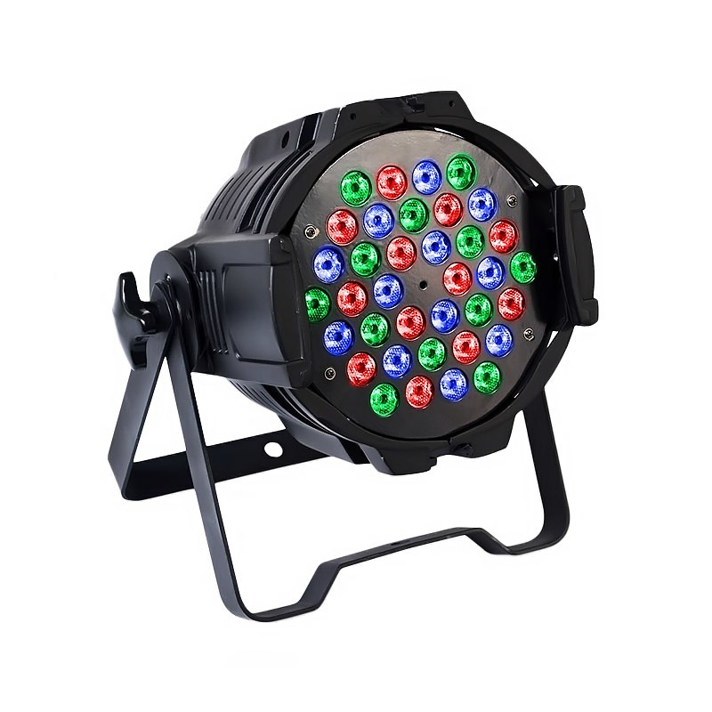 PAR Light_P WASH 363 36pcs(12Red12Green12Blue) 3W LED par lighting