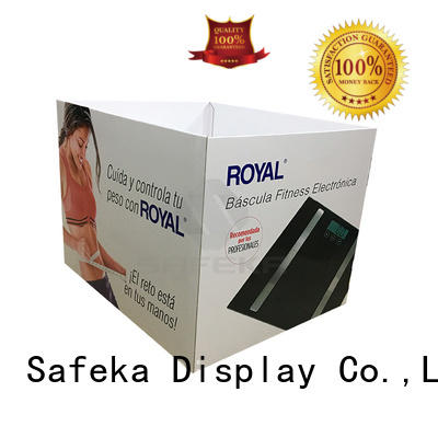 SAFEKA cheapest pallet skirt free delivery for customization
