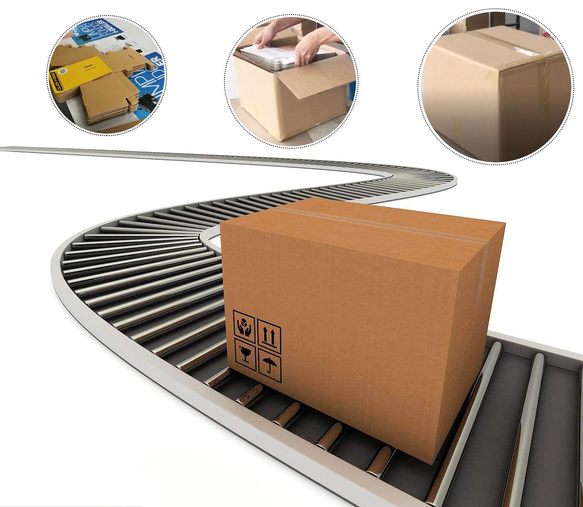 SAFEKA -Retail Advertising Pos Cardboard Display And Counter Top Display-3