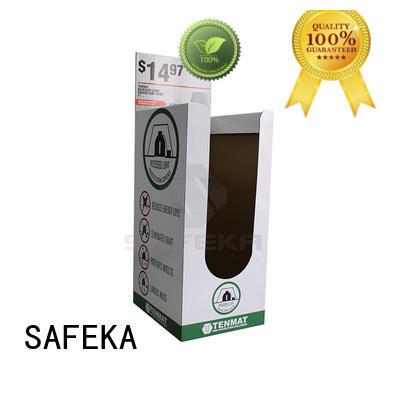 SAFEKA bin custom printed promotional for wholesale