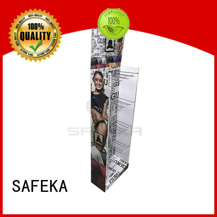 at discount cardboard sidekick display cheapest factory price for store