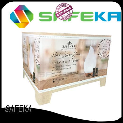 SAFEKA top manufacturer full pallet promotional at sale