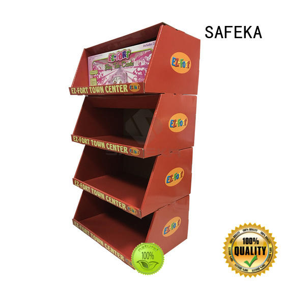 top seller pallet skirt promotional for supermarket