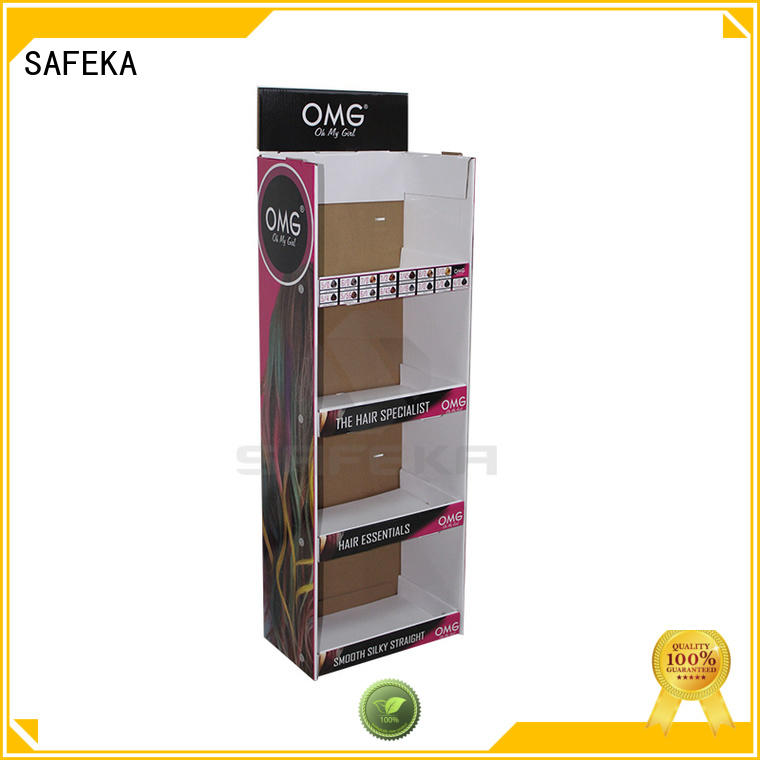 at discount hanging display power top manufacturer for store