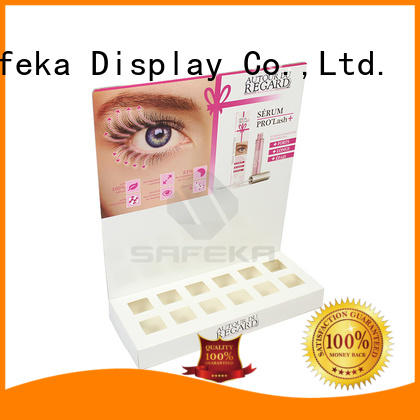 SAFEKA merchandise counter box free sample for wholesale