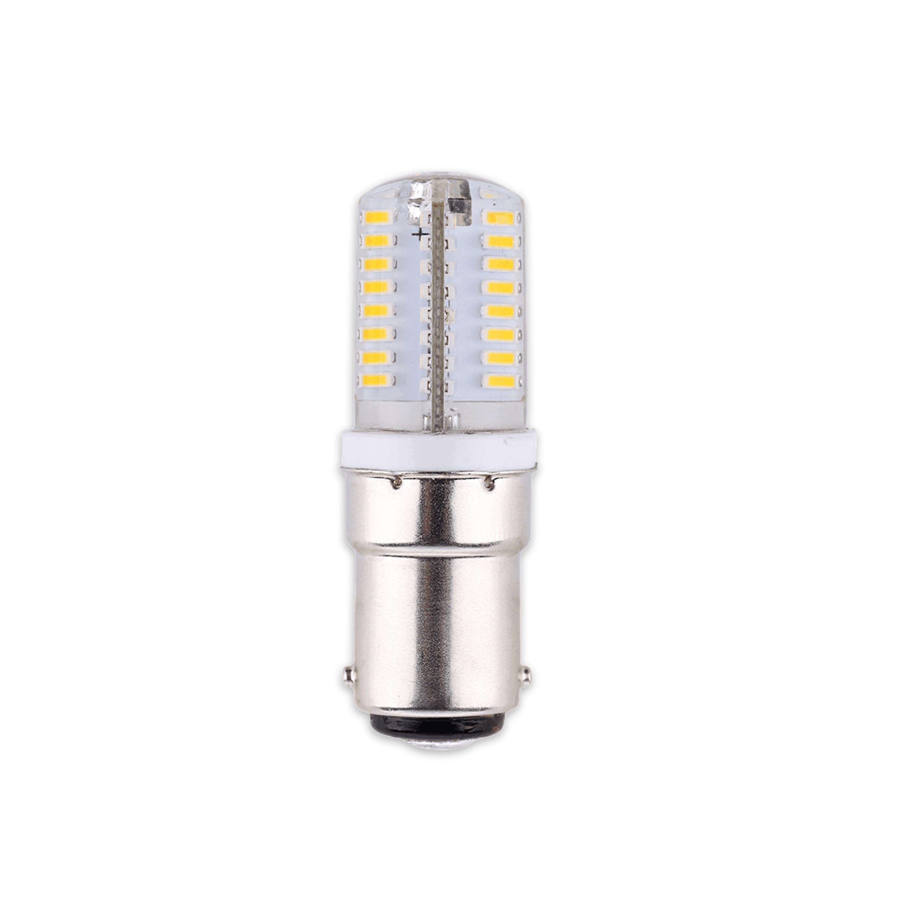 2.5W B15 LED Bulb SMD 3014  led light warm white LED Corn Light
