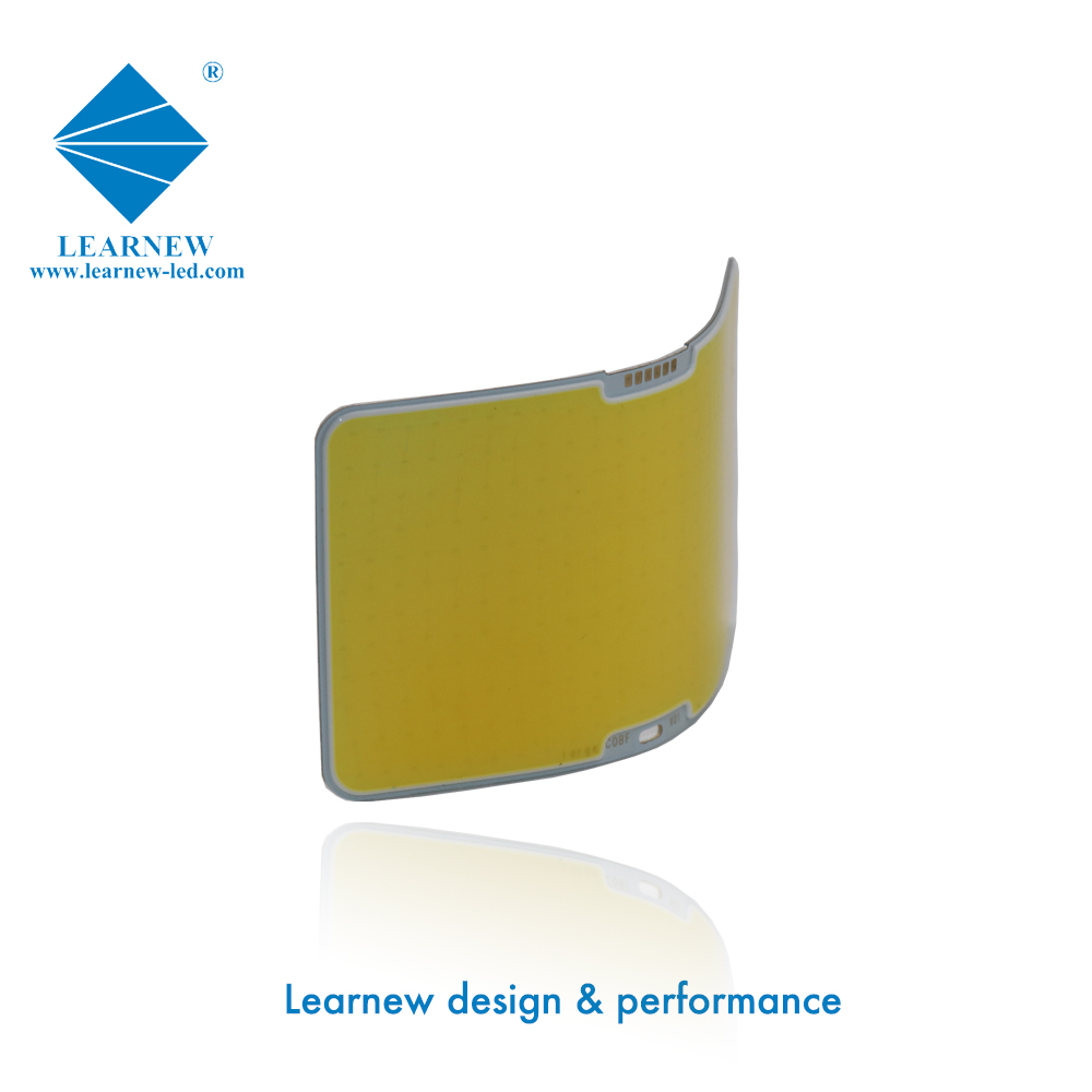 professional soft light cob led chips manufacturer colorable led chip 2.5w blue 460-470nm for led bi