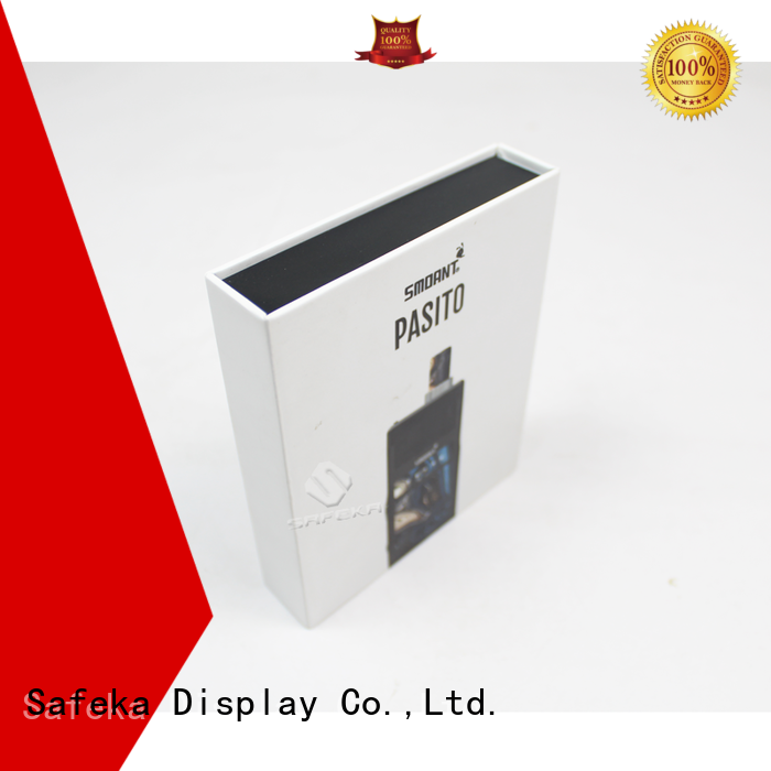 SAFEKA free sample packaging boxes for sale for personel