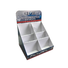 Corrugated 3 Tier Tabletop Greeting Card Display Stand SC1123