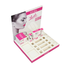 Paperboard Pop counter retail display stand for False eyelashes SC1129.png