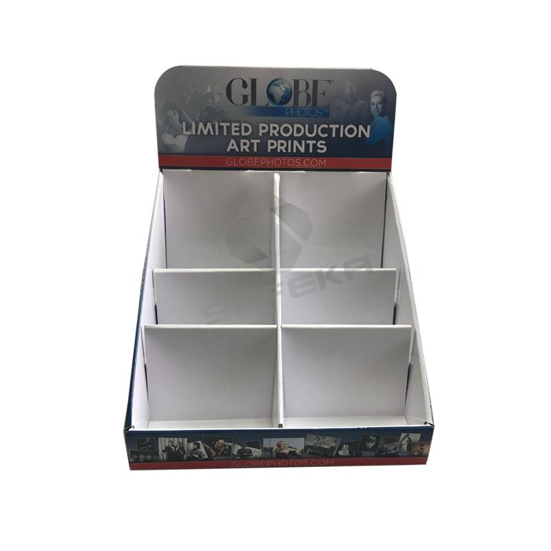 SAFEKA -Professional Display Counter Corrugated Countertops Manufacturer-1