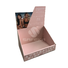 Display Boxes Cardboard CDU Shipper for Facial Mask  SC1158