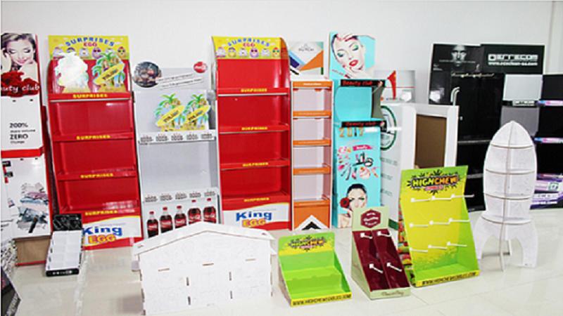 About Safeka Display