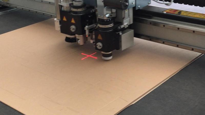 How we make a custom printing display_Part 1