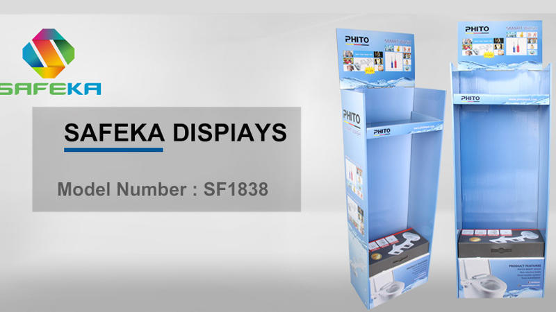 Sanitary Ware Products Display