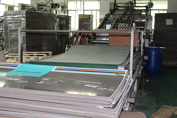 SAFEKA -Custom Creative Retail Cardboard Paperboard Shelf Floor Display-9