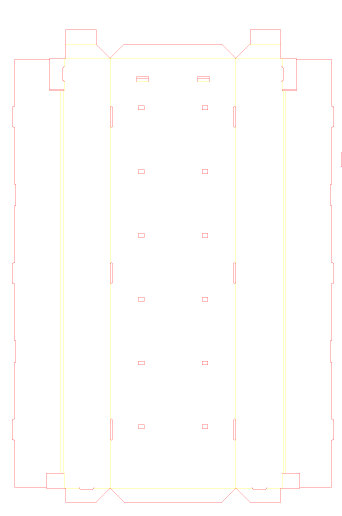SAFEKA -Retail Display, Cardboard Side Wing Display Price List | Safeka-6