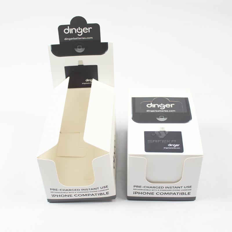 SAFEKA -Oem Cardboard Display Manufacturer, Cardboard Countertop Display Rack | Safeka