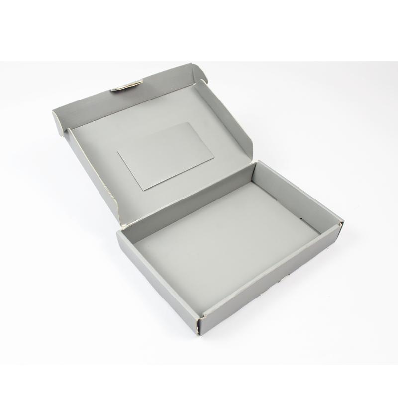 SAFEKA -Custom Cardboard Display Manufacturer, Cardboard Countertop Display Rack