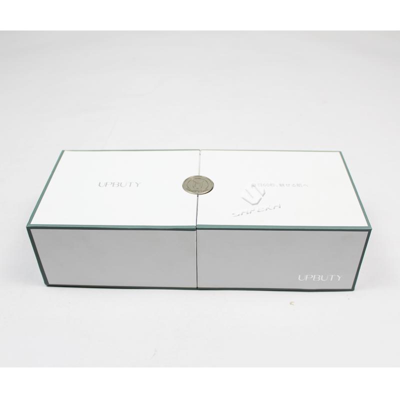 product-Drawer Boxes Cosmetics packaging box PK19278-SAFEKA -img