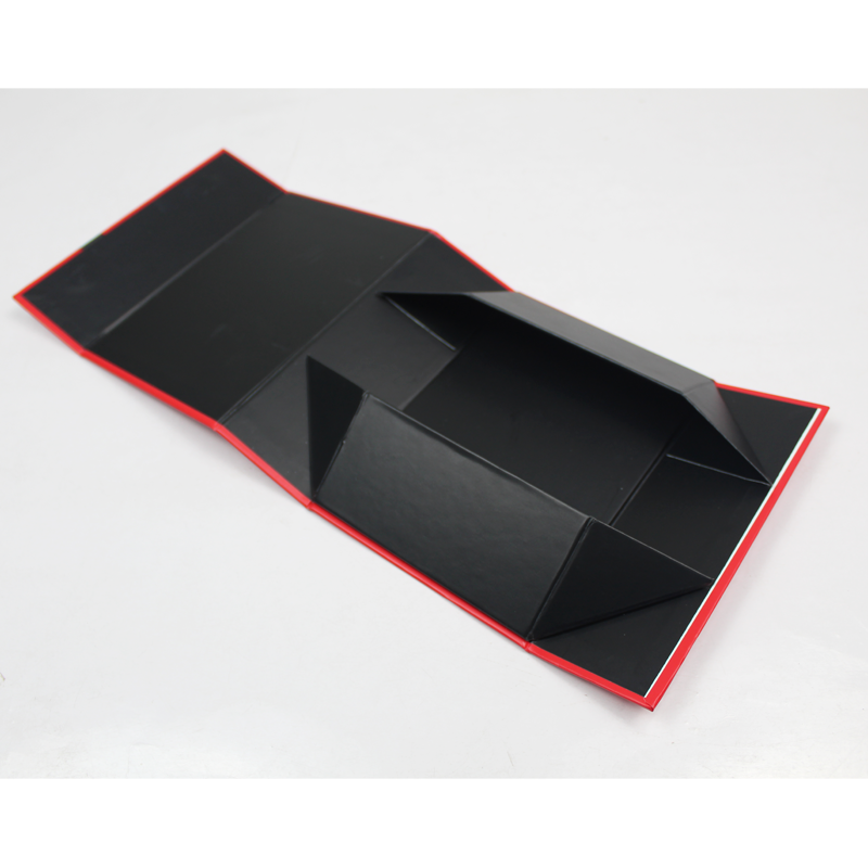 product-Flat Pack Gift Boxes Wholesale Digital Products Foldable Packaging Box PK19279-SAFEKA -img