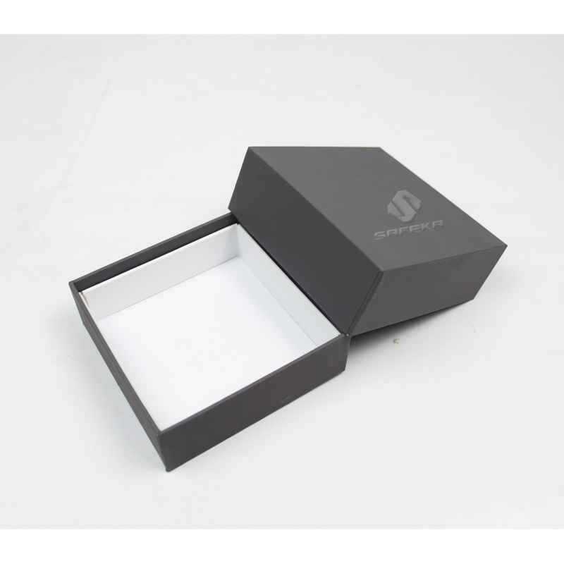 product-Packaging Box Manufacturer Lid and Base style gift box PK1933-SAFEKA -img
