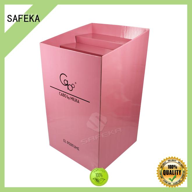 SAFEKA pallet unique design high quality for supermarket