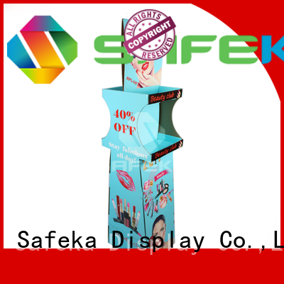 SAFEKA highly-rated retail product stands at discount for wholesale
