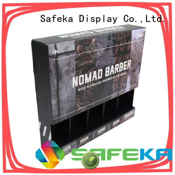 SAFEKA supermarket retail counter free sample for sale
