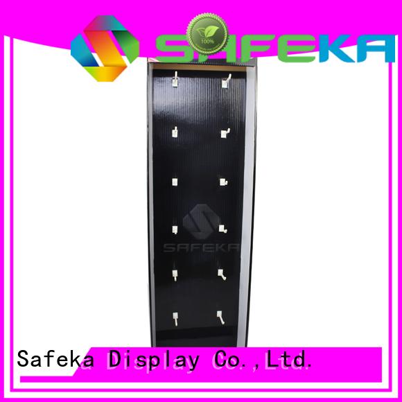 SAFEKA bulk production Power wing Displays top manufacturer at sale