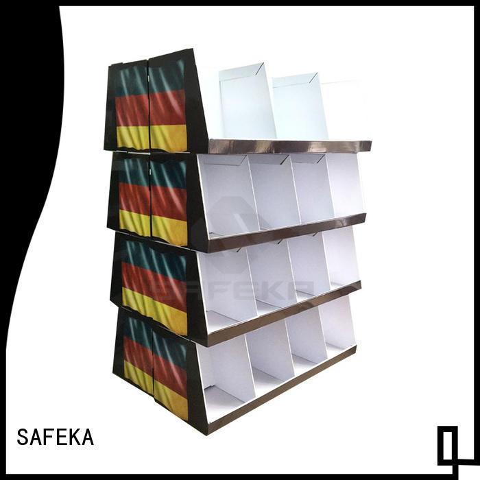 SAFEKA goods-promoting pallet skirt hot-sale for market