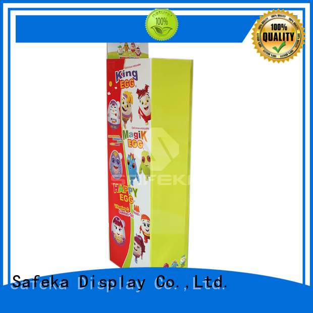 SAFEKA pos four-side cheapest price for customization