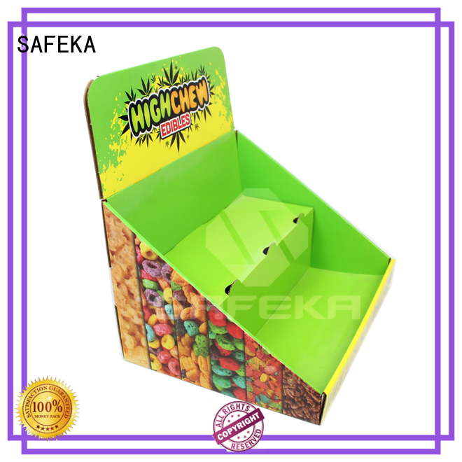 SAFEKA air portable display promotional for sale
