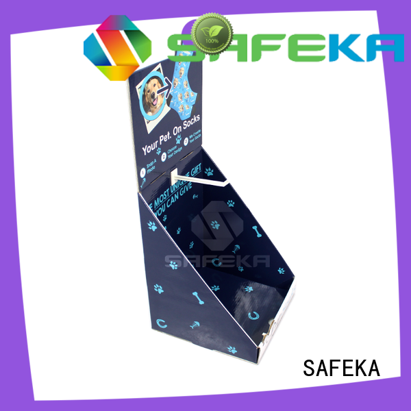 SAFEKA craft counter box at discount for wholesale