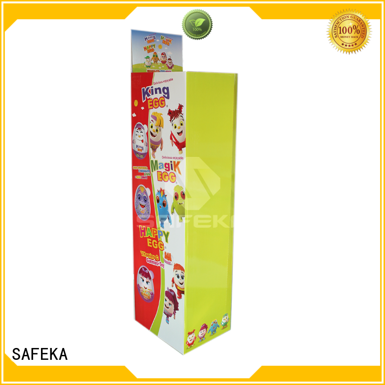 retail display bins dump cardboard dump bin display free company