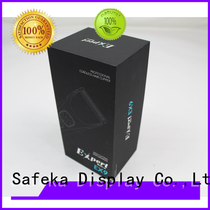 SAFEKA kraft packaging boxes manufacturers for store